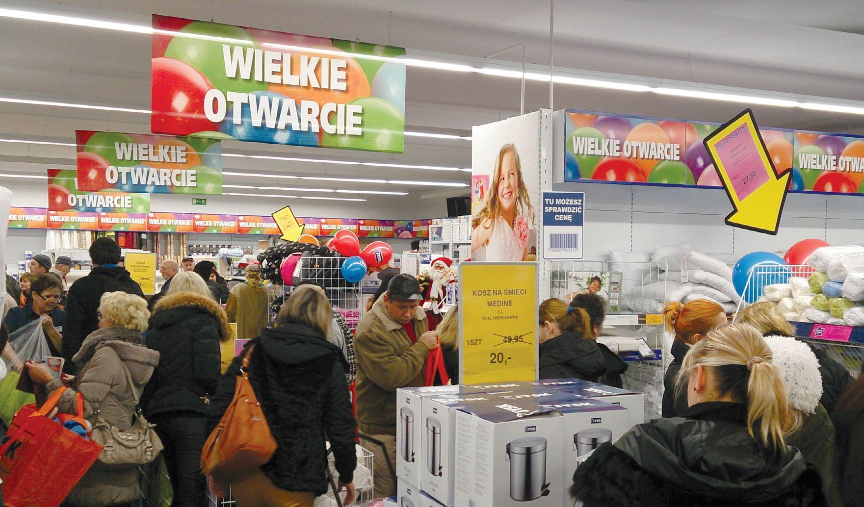 Apsipirkimas lenkijoje suvalkuose