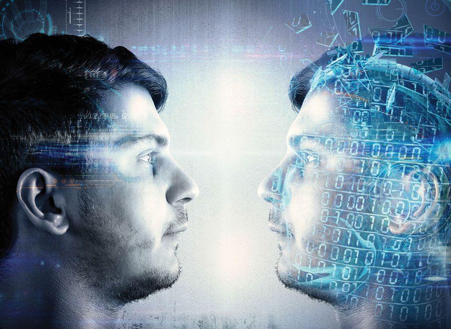 Technologijų amžių revoliucija – dirbtinis intelektas