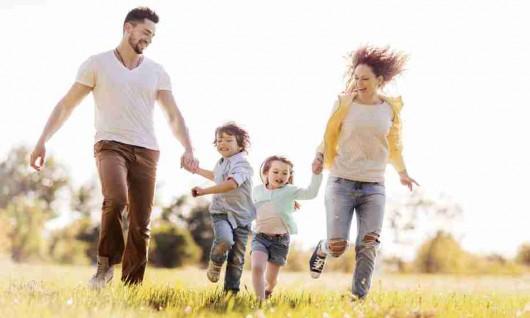 Šeimos apibrėžimas konstitucijoje