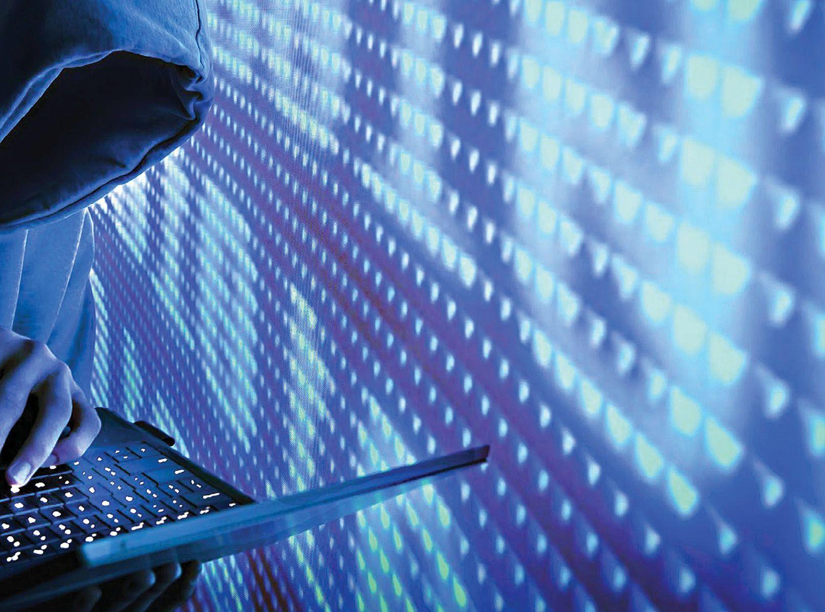 Elektroniniai nusikaltimai – sparčiausiai auganti nusikaltimų rūšis