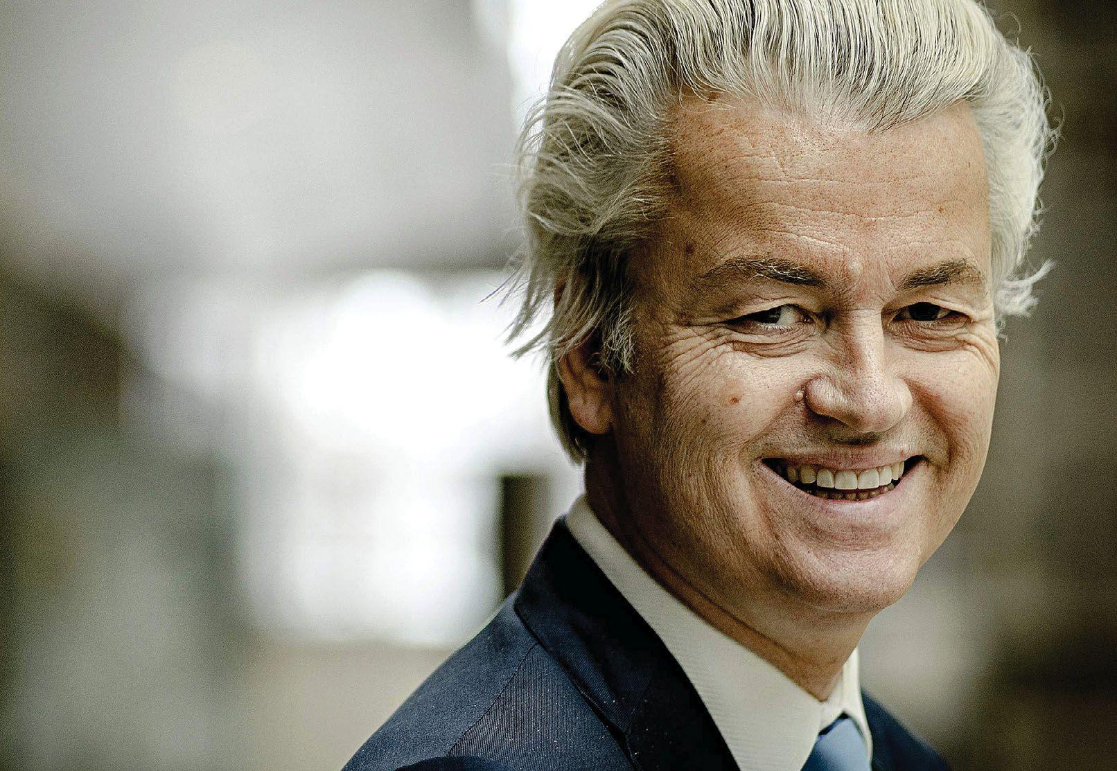 Nyderlandai prie balsadėžių
