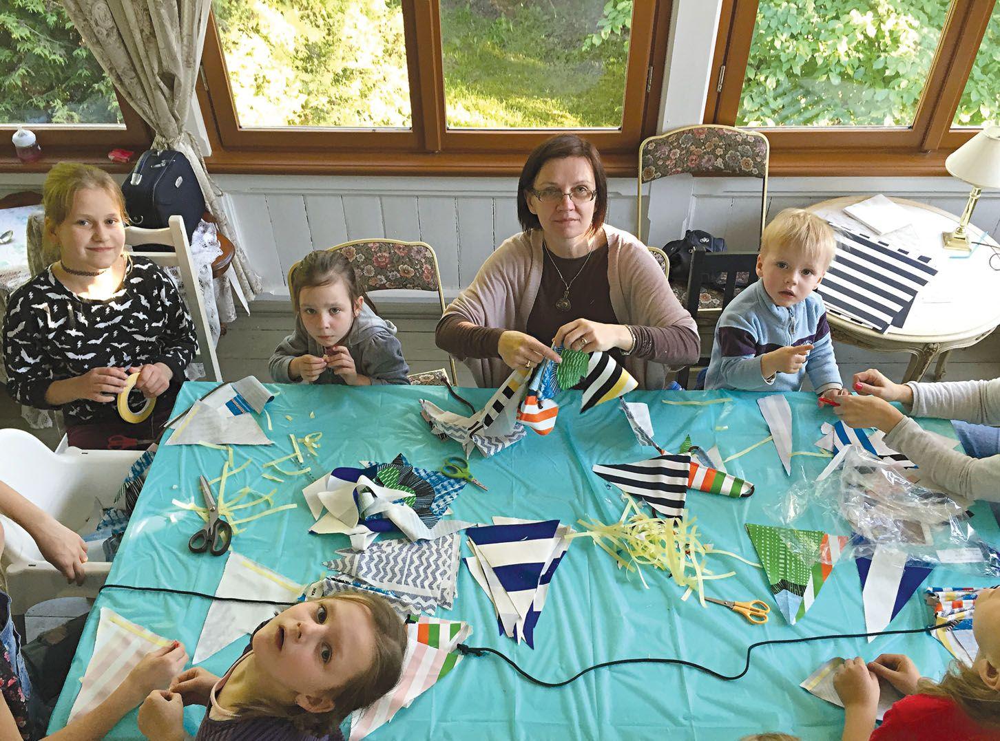Vaiko savaitė stovykloje – apie 200 eurų. Vasaros savaičių – dvylika