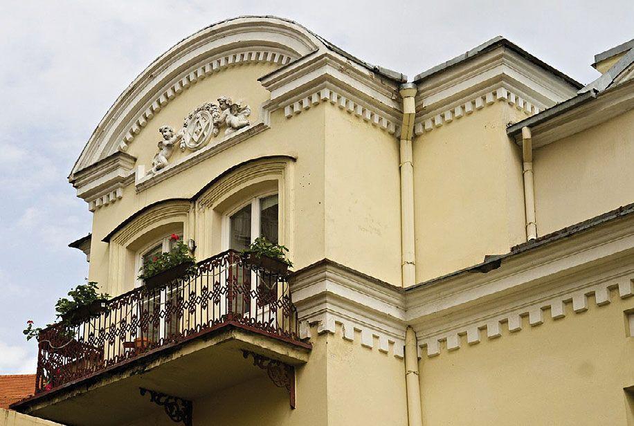 Lietuvos laisvųjų mūrininkų istorija