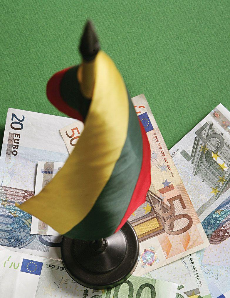 Valstybės finansų tvarumas: kodėl jis svarbus?