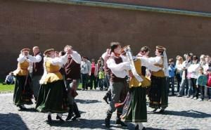 Peterburgas-Vilniaus-dienos