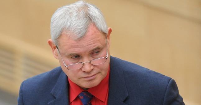 VRK panaikino Seimą į savivaldą iškeitusio liberalo V.Grubliausko mandatą