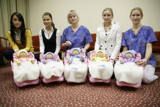 Nėščiųjų kursai