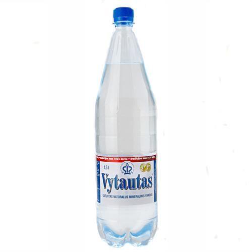 Vytautas vanduo