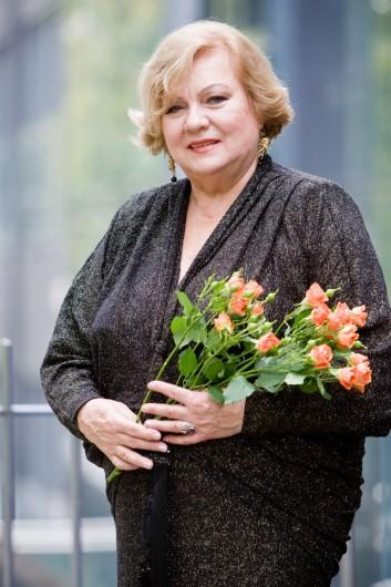 Nijolė Ščiukaitė
