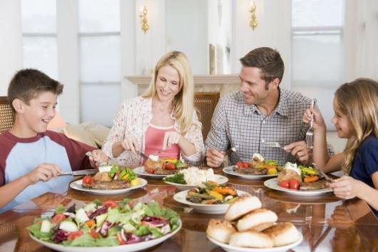 Как накормить семью вкусно и недорого