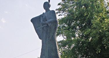 Takayama Ukonas – Japonijos palaimintasis ir krikščionybės skleidėjas