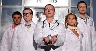 Didžioji rusiška mūsų TV kanalų paslaptis