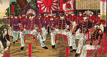 Bušido – Japonijos siela