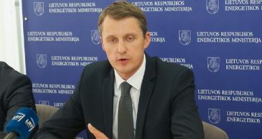 Lietuvos energetika 2050 m.: saugus ir patikimas tiekimas, žalioji energija ir inovacijos