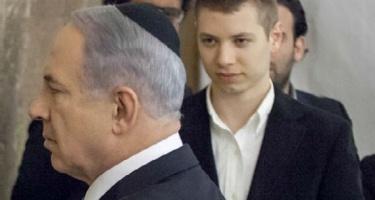 Ką izraeliečiams pažadėjo B.Netanyahu