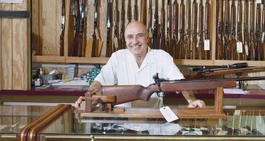 Lietuviai ir šautuvai: masinis apsiginklavimas vis dar ateity